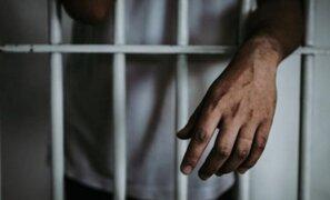 Dictan cadena perpetua contra sujeto que violó y embarazó a niña de 12 años