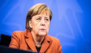 Alemania: mantienen restricciones por el coronavirus hasta el 28 de marzo