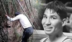 Arequipa: encuentran cuerpo de boxeador que estaba desaparecido