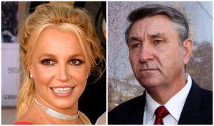 Britney Spears: su padre estaría dispuesto a terminar con tutela legal de la artista