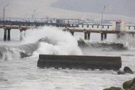 Terremoto en Nueva Zelanda generó alerta de tsunami en Perú
