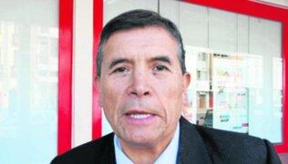 Elecciones 2021: Ciro Gálvez dice tener la capacidad de dirigir el país
