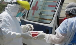 Coronavirus en Perú: Minsa reporta 2 184 264 contagiados y 199 672 fallecidos por Covid-19