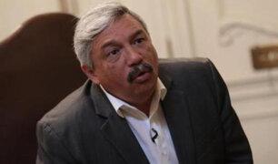 PPC suspendió su campaña hasta el sábado tras fallecimiento de Bedoya