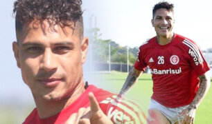 Paolo Guerrero en la mira del Atlético Mineiro, según prensa brasileña