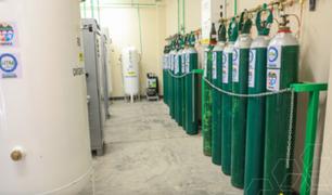 Congreso desestimó proyecto que buscaba expropiar plantas de oxígeno