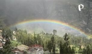 Áncash: conoce el nuevo atractivo de Huari, la majestuosa ciudad del arcoíris