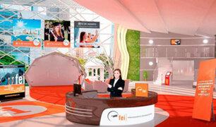 Universidades del Perú y del mundo a tu alcance en la Quinta Feria Educativa Virtual