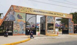 Universidades de Trujillo se ofrecen a ser centros de vacunación