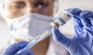 Chile donó 40 mil vacunas contra la COVID-19 a Ecuador y Paraguay
