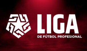 Liga 1: esta es la programación de la primera fecha del campeonato peruano