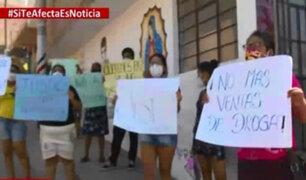 Los Olivos: mujer falleció y su esposo quedó malherido tras balacera