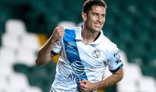 Santiago Ormeño: Piden que delantero sea convocado a la Selección de México