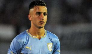Franco Costa: hallan muerto a jugador uruguayo desaparecido tras nadar en arroyo