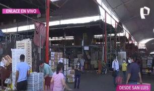 D´Mañana llegó al Mercado Mayorista de Frutas para conocer los precios y las medidas sanitarias