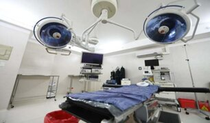 Sisol Salud inauguró moderno centro quirúrgico