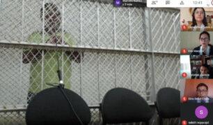 Dictan cadena perpetua para profesor por violación sexual de su alumna de 13 años