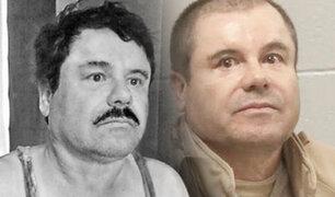 """Chapo Guzmán denuncia """"condiciones inhumanas"""" en prisión"""