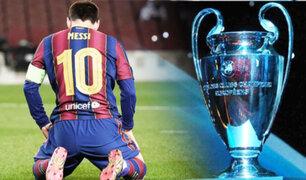 Barcelona va por el milagro ante el PSG