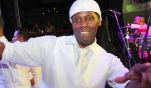 Disponen impedimento de salida del país para cantante Antonio Cartagena