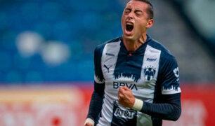 México: hombres armados asaltan casa del futbolista Rogelio Funes Mori
