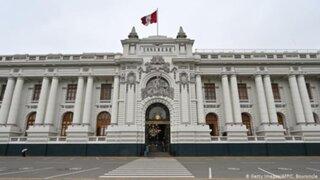 'Vacunagate': Comisión Permanente debate informe final que recomienda inhabilitar a Vizcarra