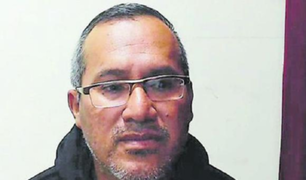 6 años de prisión para inspector de Sutran que pidió coima a conductor en Áncash