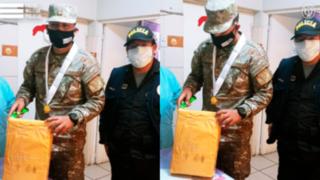 Huancayo: Inician investigaciones a policías por presuntos descansos médicos falsos