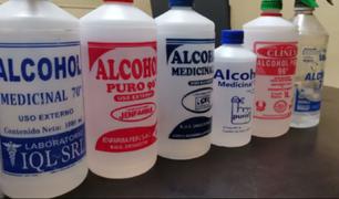 MML evalúa comercialización de alcohol para prevenir usos que pongan en riesgo la salud