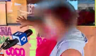 Víctima de robo denunció mal trato por parte de agentes de comisaría de San Genaro