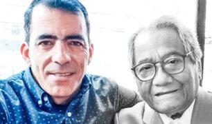 Armando Manzanero: Hijo peruano del cantante no fue considerado en su testamento