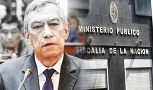 Fiscalía solicita detención domiciliaria para el hermano del ex presidente Martín Vizcarra