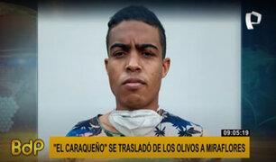 """""""El caraqueño"""": piden denunciar a peligroso delincuente que dejó a un joven parapléjico"""