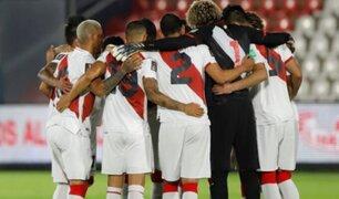 Copa América 2021: inician hoy vacunación contra COVID-19 a jugadores y comando técnico de la Selección