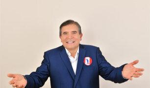 Elecciones 2021: Candidato presidencial Ciro Gálvez da positivo al COVID-19