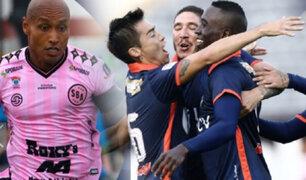 Sport Boys cayó 3-2 ante el César Vallejo en la primera fecha de la Liga 1