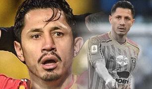 Gianluca Lapadula: Benevento cayó goleado 4-1 ante Fiorentina
