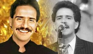 """Frankie Ruiz: el """"Papá de la salsa"""" estaría cumpliendo 63 años"""