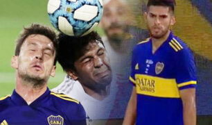 Boca vs River empatan en el Superclásico argentino