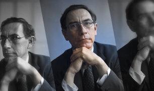 Martín Vizcarra: PJ reanuda audiencia de prisión preventiva en su contra
