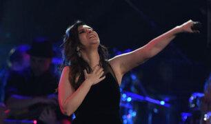 Oscar 2021: Laura Pausini  fue nominada en la categoría  mejor canción original