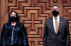 Congreso: informe recomienda careo entre Sagasti y Astete por caso 'Vacunagate'