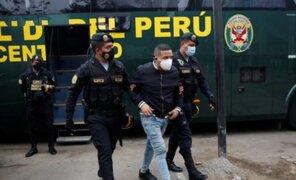 Más de 530 mil detenidos en lo que va del 2021 por infringir normas sanitarias