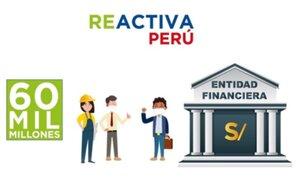 Reactiva Perú: mitos y verdades sobre el programa de Garantías del Gobierno