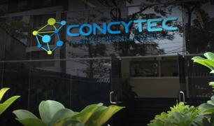 Estas son las capacitaciones virtuales gratuitas del Concytec en junio