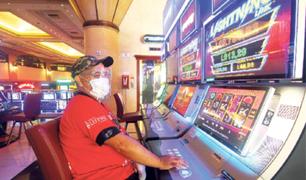 40 mil trabajadores de gimnasios, casinos y tragamonedas regresarán a sus actividades