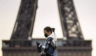 París: pacientes son trasladados a otras zonas tras alto número de camas UCI ocupadas