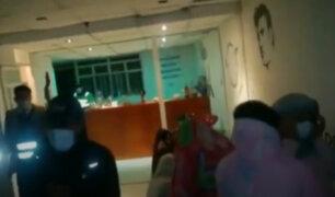 Junín: detienen a 25 personas en un prostíbulo que funcionaba en pleno toque de queda