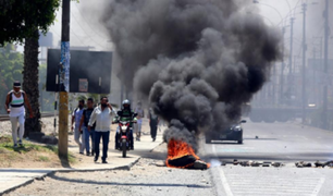 Confiep pide que se libere el flujo de oxígeno, medicinas y pacientes en las carreteras del Perú