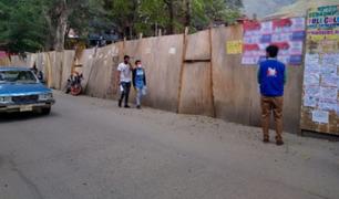 Defensoría del Pueblo: candidatos vulneraron la normativa de propaganda electoral en Huánuco